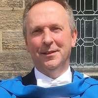 Revd Dr Scott S McKenna