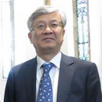 Revd Dr YoungSang Ro
