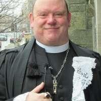 Rt Revd Derek Browning